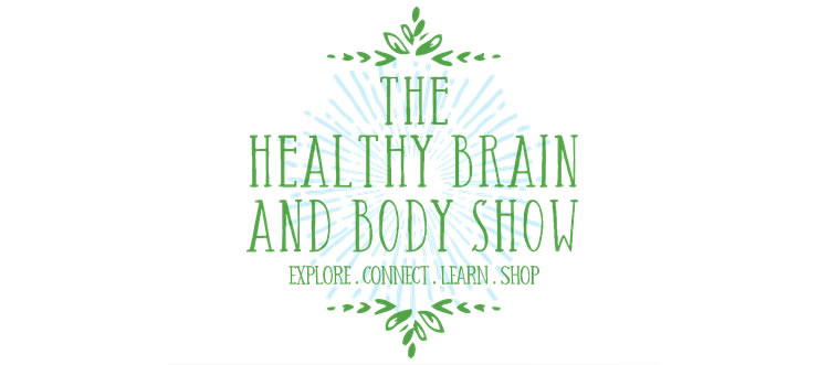 Healthy Brain & Body Show